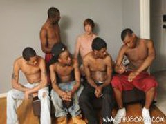 Hood King, Intrigue, Seduction, Mr Stacks, Jonny Boy & London Moore