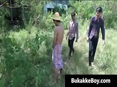Barebacking  Screw Gratis Gay Porno 1 By BukakkeBoy