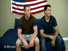 Military BJ