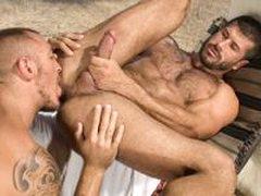 Adam Killian & Franchesco D'Macho