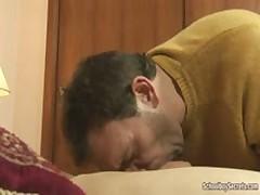Boy Awakens To Fuck