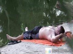 Fun At The Big Lake