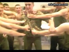 Real Military Hazing