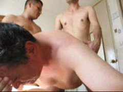 Doggie Gay Porn