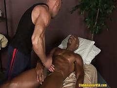 Gay Massage Tube