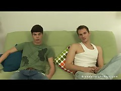 Broke Straight Boys - Mike Josh Shane