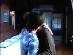 Asian Boys Kissing