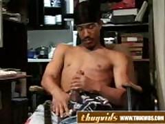 Big Cock Ebony